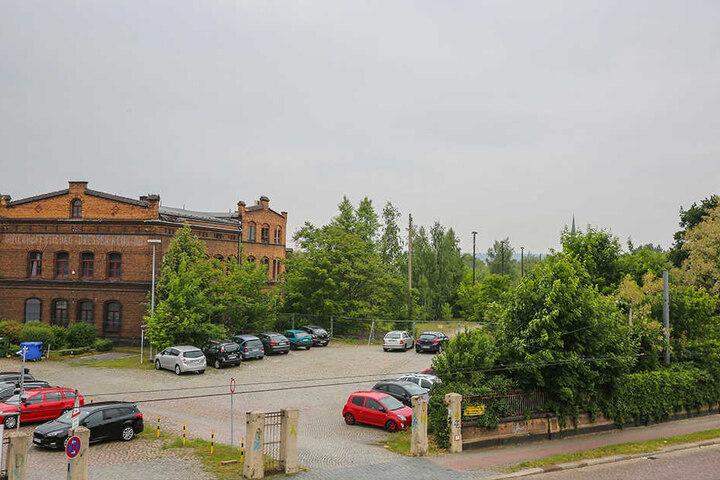 Beschlüsse zum Alten Leipziger Bahnhof wird es wohl erst nach der Wahl des neuen Stadtrats geben.