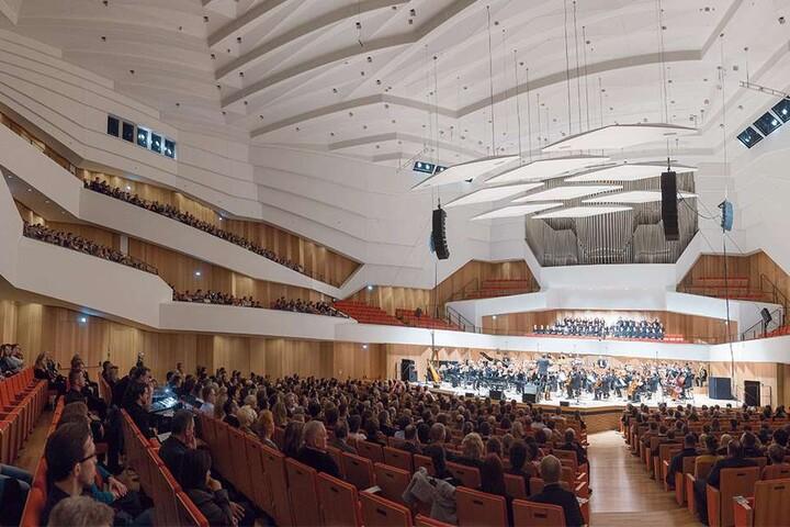 """Zur Eröffnungsveranstaltung im Kulti spielt unter anderem die Dresdner Band """"Woods of Birnam""""."""