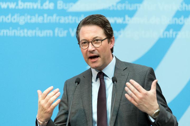 Andreas Scheuer hatte Tirol für die Blockabfertigung scharf kritisiert.