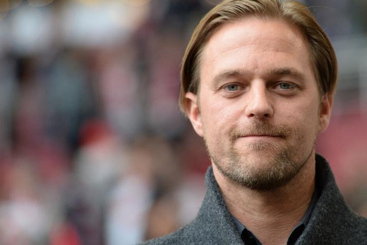 Am 14. Juli will sich der 40-Jährige bei der Mitgliederversammlung des VfB Stuttgart ins Präsidium wählen lassen.