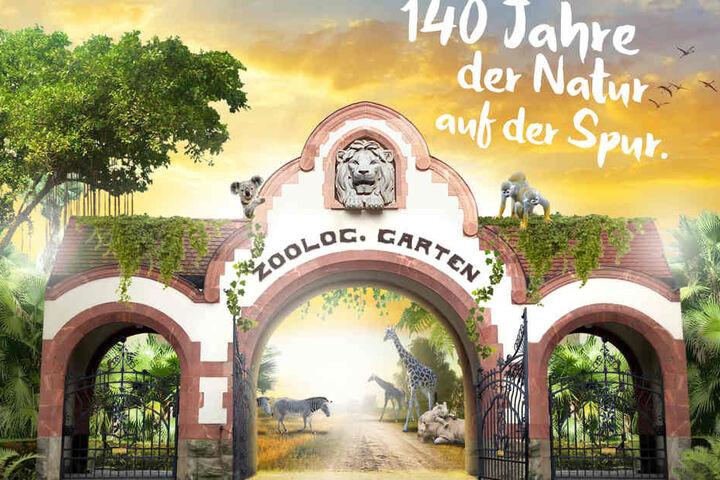"""2018 steht unter dem Motto """"140 Jahre - der Natur auf der Spur""""."""
