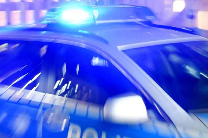 Die Polizei konnte die Identität des Mannes erst später feststellen. (Symbolbild)