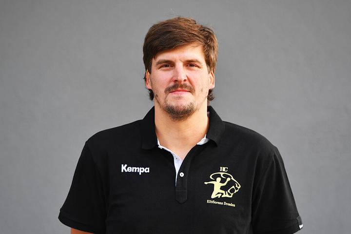 HCE-Chefcoach Rico Göde.