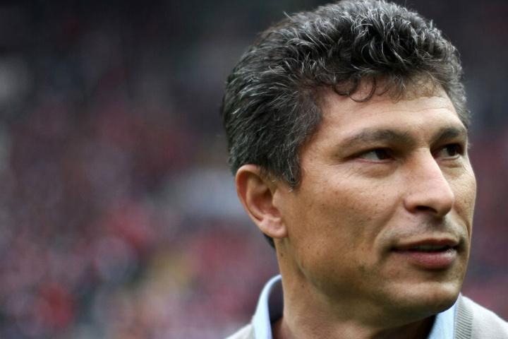 Bald der neue Coach der bulgarischen Nationaltrainer? Krassimir Balakov.