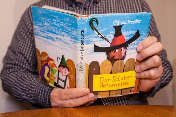 """Räuber Hotzenplotz"" ist ein absoluter Kinderbuchklassiker!"
