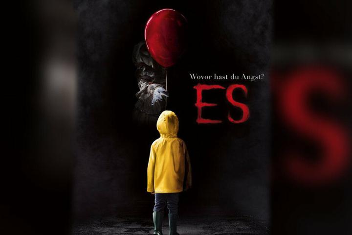 """Das Original-Plakat von """"Es"""""""