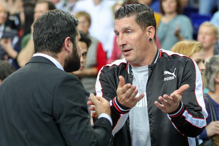 Mittlerweile ist der 45-Jährige Aufsichtsrat beim Bundesligisten SC DHfK Leipzig und TV-Experte.