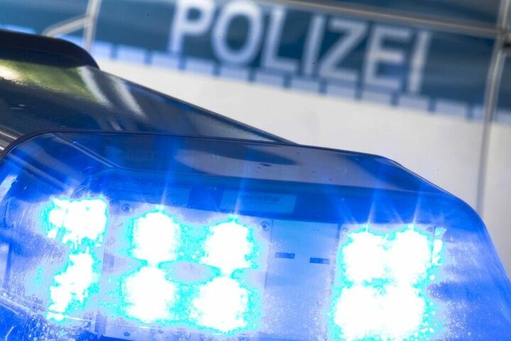 Die Polizei leitete ein Strafverfahren gegen den Polo-Fahrer ein.