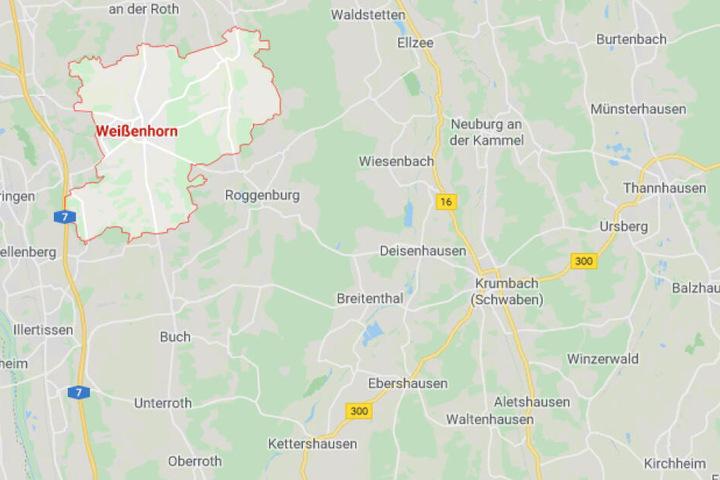In Weißenhorn in Bayern ist es zu einem folgenschweren Feuer gekommen.
