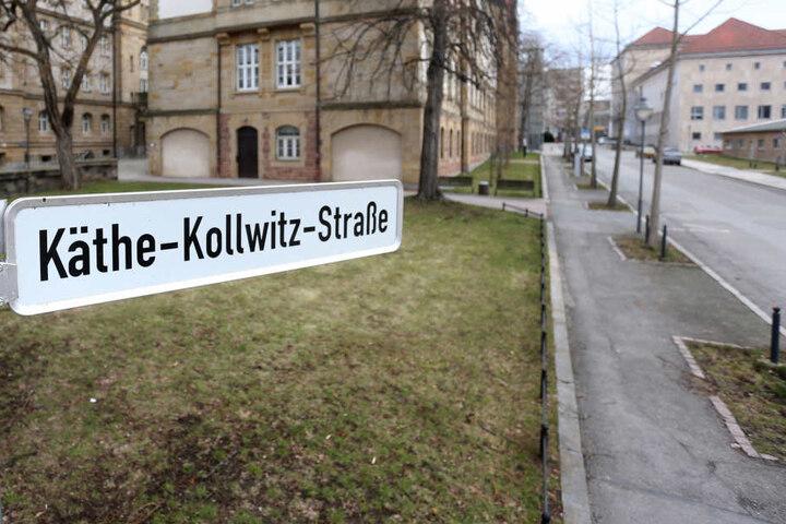 Bedeutende Frauen wie etwa Käthe Kollwitz und Rosa Luxemburg sollen häufiger  das Straßenbild von Chemnitz zieren.