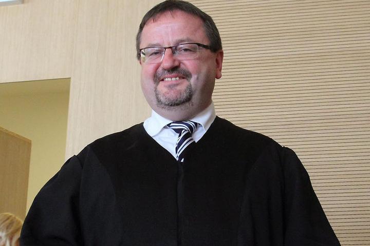 Er lehnt das Gericht als befangen ab: Strafverteidiger Endrik Wilhelm.
