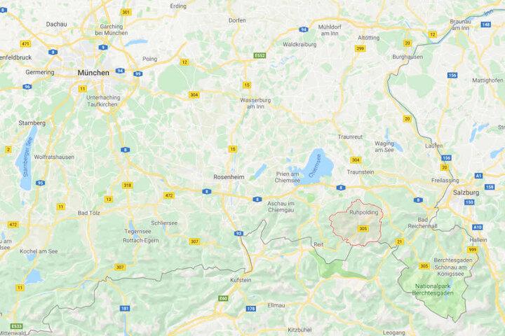 Die Wetterlage im Süden des Freistaats Bayern lassen eine Eröffnungsfeier am Dienstag nicht zu.
