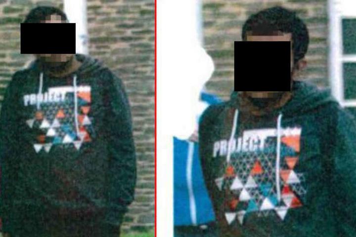 Am Montagmorgen wurdeDschaber al-Bakr(22) in Leipzig gefasst.