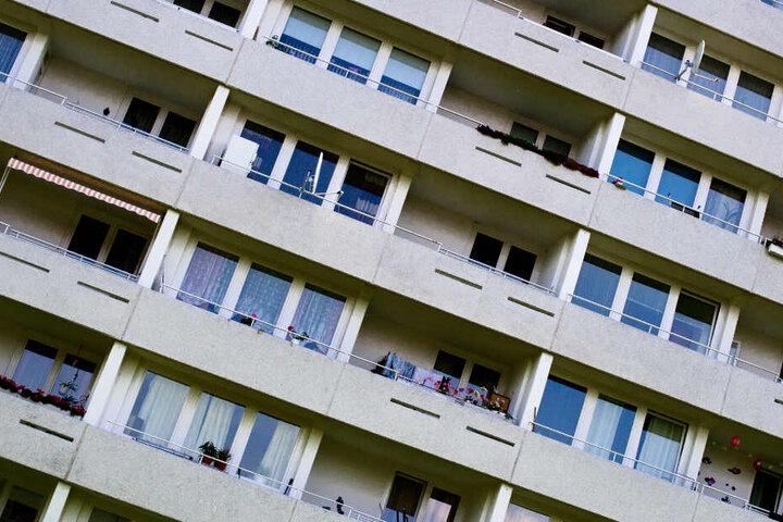 Gegen den bundesweiten Trend ist die Zahl günstiger Sozialwohnungen in Bayern gestiegen. (Symbolbild)