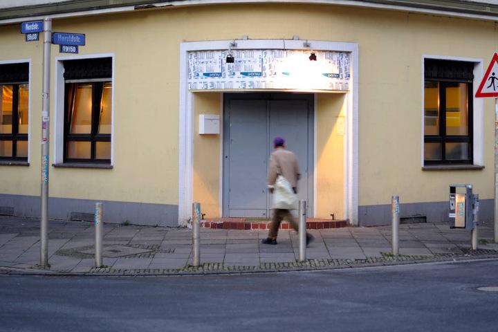 """Vorbild für Mannheim ist etwa das """"Café Berta"""" (Foto) in Dortmund. Auch dort gibt es ein Beratungs- und Aufenthaltsangebot."""