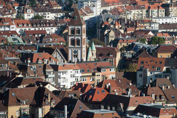 Im Jahre 2022 treffen sich die Gläubigen dann in Stuttgart.