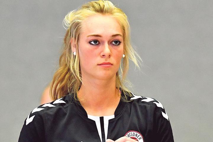 Dominika Strumilo.