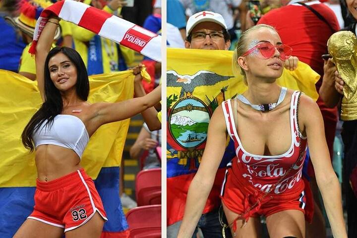 Solche Anblicke sollen den Fans dank der FIFA künftig erspart bleiben.