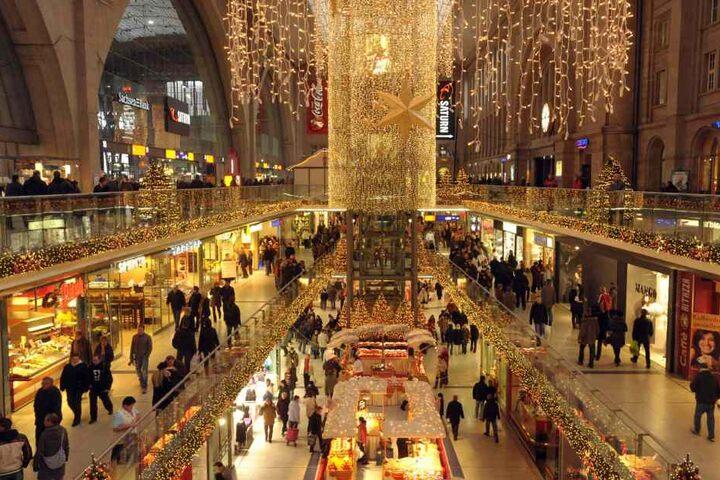 Der Mann wird verdächtigt, in der Messestadt auf Beutezug gegangen zu sein. Gestellt wurde er im Leipziger Hauptbahnhof.
