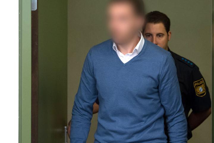 Der Freund der Getöteten wurde vom Landgericht zu lebenslanger Haft verurteilt. (Archivbild)