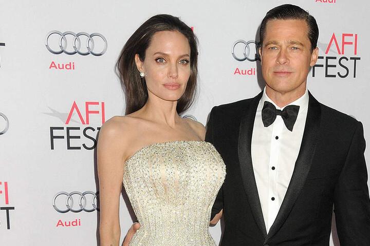 Zum Wohl ihrer Kinder haben sich Angelina Jolie und Brad Pitt auf eine Scheidung unter Ausschluss der Öffentlichkeit geeinigt.