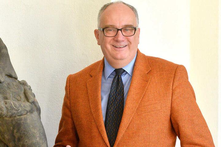 Schlösserland-Chef Christian Striefler (56).