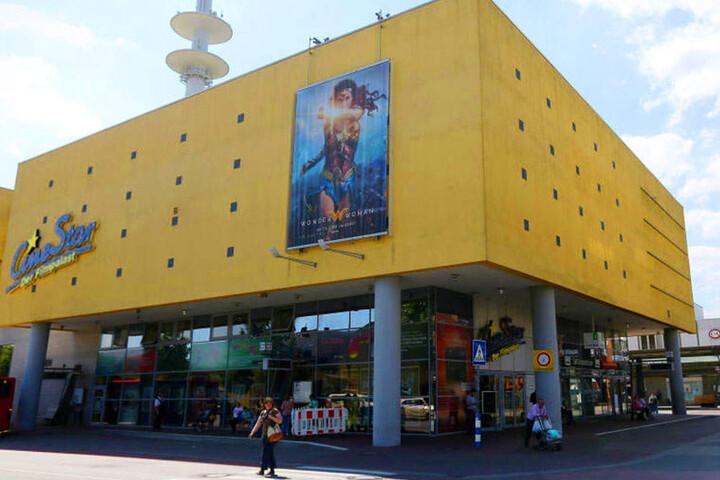 """Neben dem Kino am Busbahnhof wird """"Made in Bärlin"""" 2018 eröffnen."""