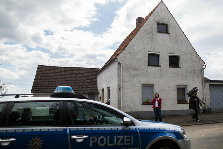 Polizei hebt Drogen-Plantage im