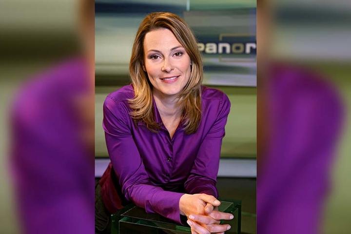 """In der NDR-Sendung """"Panorama"""", die von Anja Reschke moderiert wird, äußerte sich Haverbeck 2015 volksverhetzend."""