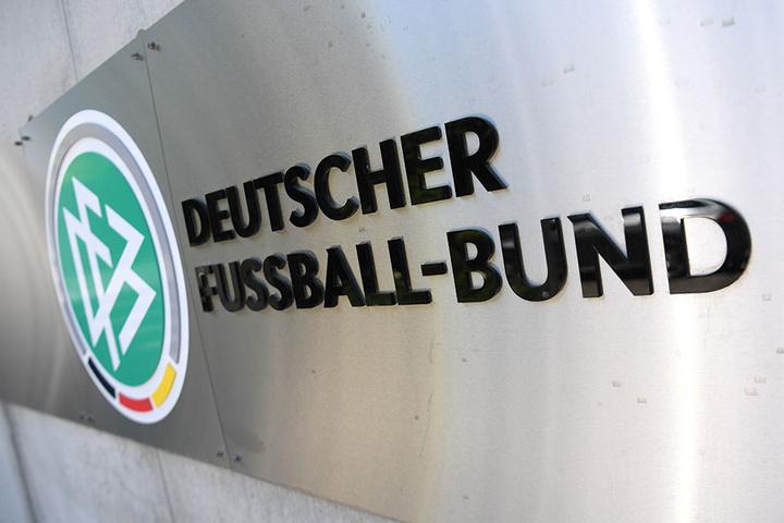 Positive Nachrichten aus der DFB-Zentrale in Frankfurt am Main.