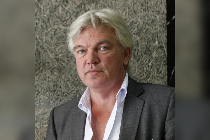 Heino Deckert (60) ist Co-Produzent der Dokumentation.