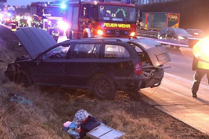 Auf der A4 kam es am Donnerstag zu Verkehrsbehinderungen.