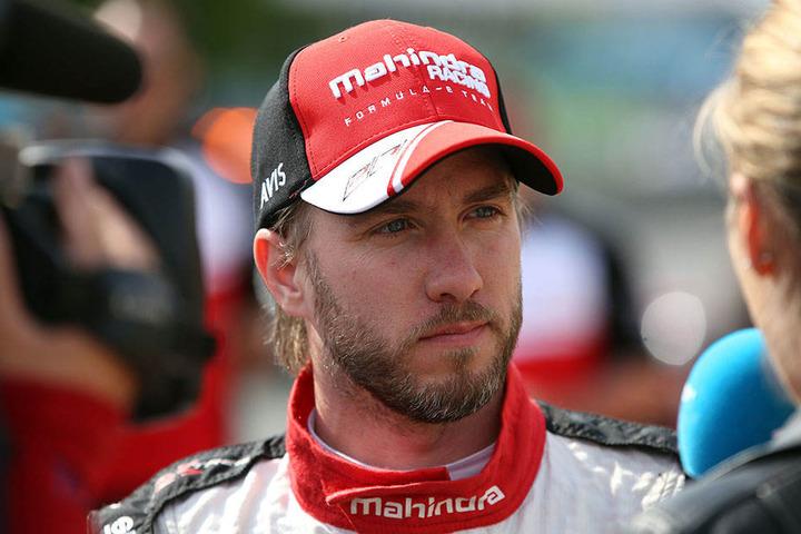 Der bekannteste unter den Fahrern ist Ex-Formel-1-Fahrer Nick Heidfeld. Der 40-Jährige hat in der Elektro-Serie bei 27 Starts noch keinen Sieg einfahren können.