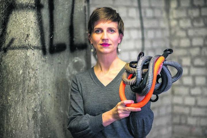 Mit Alexandra Braums (42) Neuerung geht man immer auf Nummer Sicher.