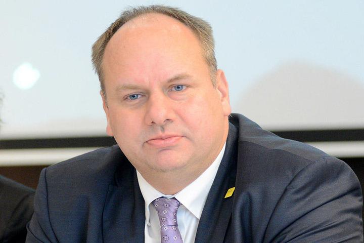 DresdensOberbürgermeister Dirk Hilbert will auch nächstes Jahr einen verkaufsoffenen Sonntag.