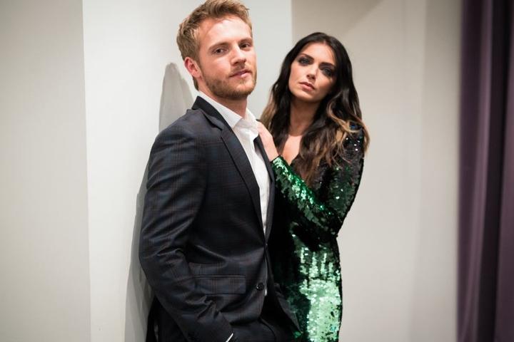 Auch wenn ihre Beziehung gerade eine schwere Zeit durchmacht: Tayfuns TV-Ex-Frau Emily ist mittlerweile glücklich mit Paul.