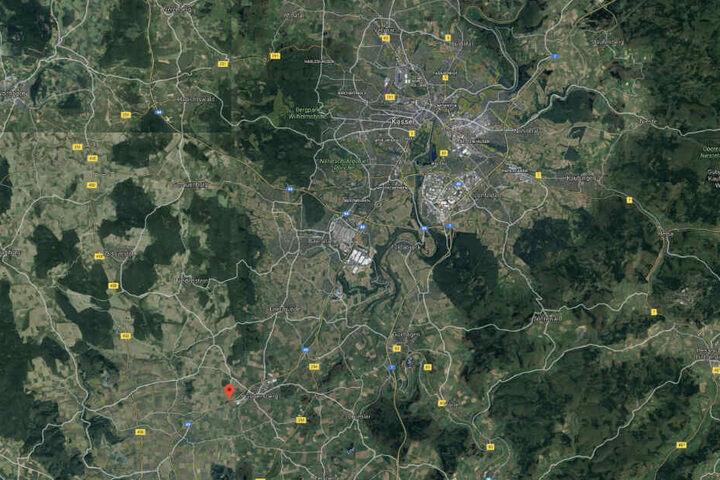 Der Unfall ereignete sich auf der A 49 bei Kassel (Symbolfoto).