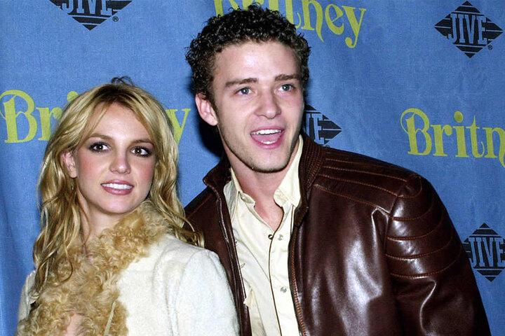 Britney und Justin galten vor Jahren als das Traumpaar der Musik-Szene.