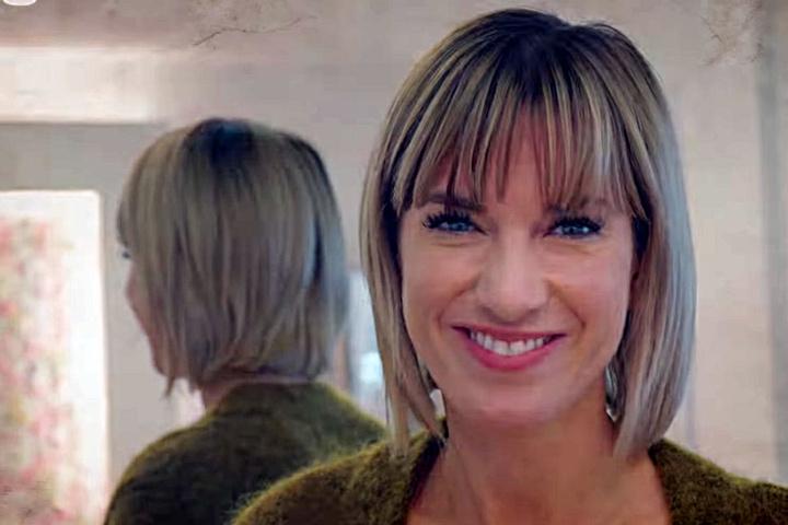 Dass sie ihre Tochter für Werbezwecke missbraucht, will Isabell Horn nicht unbeantwortet stehen lassen.