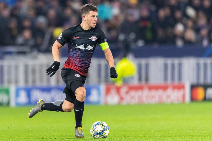 Leipzig hatte in diesem Monat durch den Wechsel von Diego Demme zu Neapel zwölf Millionen Euro eingenommen.
