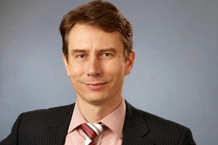 Der Jurist Alexander Nareike ist erster Vorsitzender des Sächsischen Bergsteigerbundes.