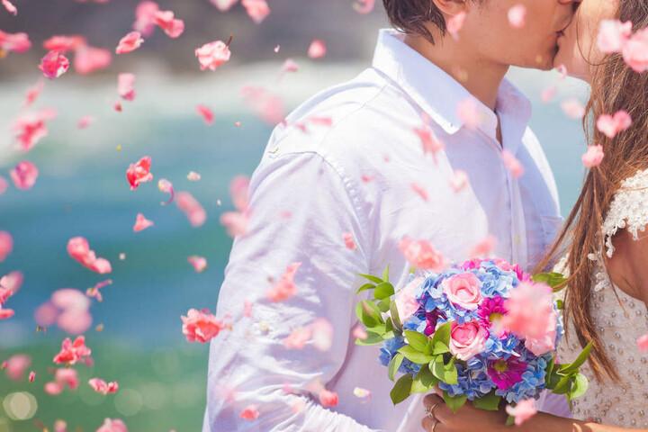 Auch in Paderborn findet an diesem Wochenende eine Hochzeits- und Festtagsmesse statt.