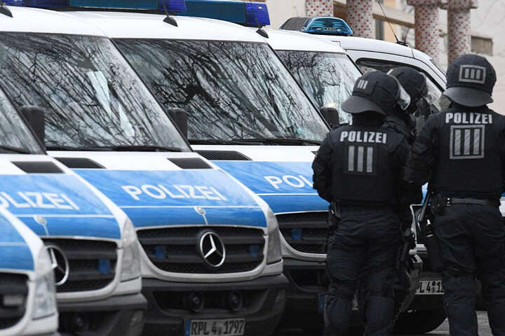 Im Februar 2017 war der Tunesier bei einer Anti-Terror-Razzia festgenommen worden.