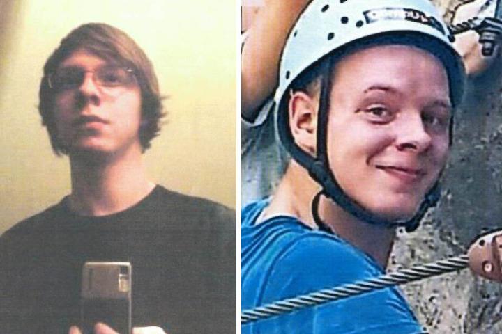 Die Polizei bittet auf der Suche nach dem Vermissten um Mithilfe.