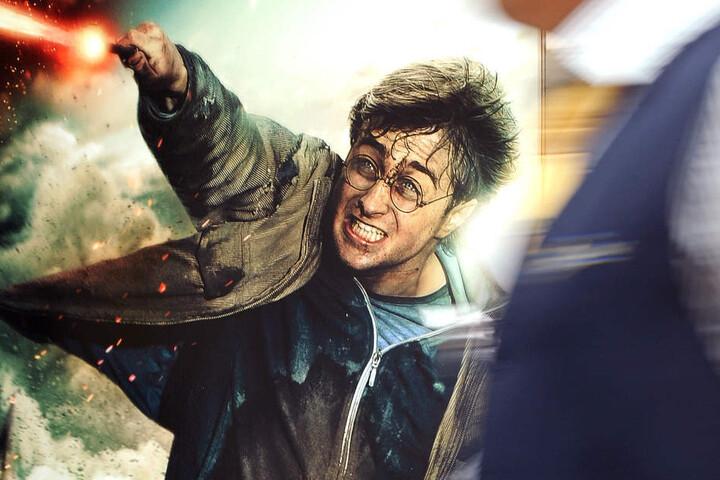 """Harry Potter selbst kommt in der """"Pottermore Presents"""" genannten Reihe nicht vor."""
