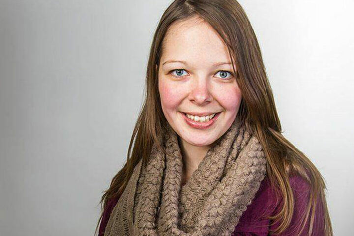 Die 28-jährige Sophia L. war am Donnerstag vor einer Woche verschwunden, als sie von Leipzig nach Nürnberg trampen wollte.