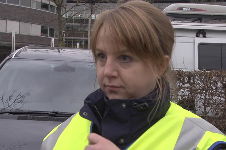 Pressesprecherin Katharina Felsch gab Auskunft über die Situation.