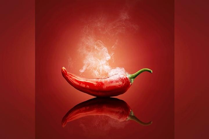 Hot and Spicy: Chilis können beim Essen nicht nur ein scharfes Brennen auslösen, sondern langfristig auch zu Demenz führen.