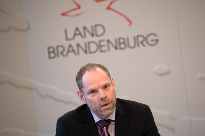 Axel Drecoll ist neuer Direktor der Stiftung Brandenburgischer Gedenkstätten.
