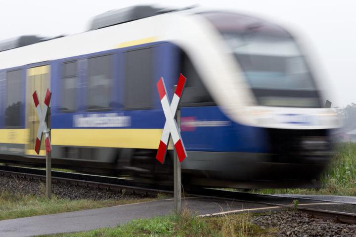 Die NordWestBahn fährt an den Wochenende vom 26. Januar bis 4. März nicht mehr. (Symbolbild)